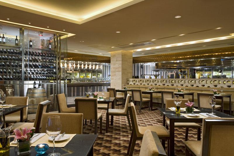 Sheraton Changsha Hotel Bar/lounge