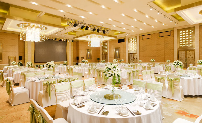 Sheraton Changsha Hotel BallRoom