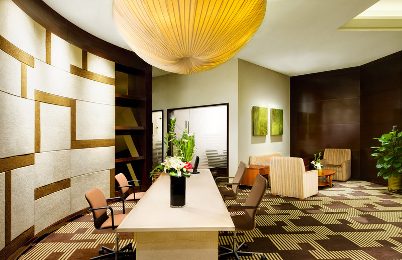 Sheraton Changsha Hotel Varie ed eventuali
