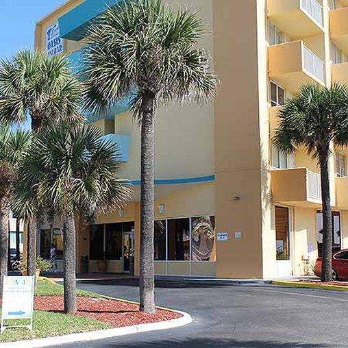 Fountain Beach Resort - Daytona Beach, FL