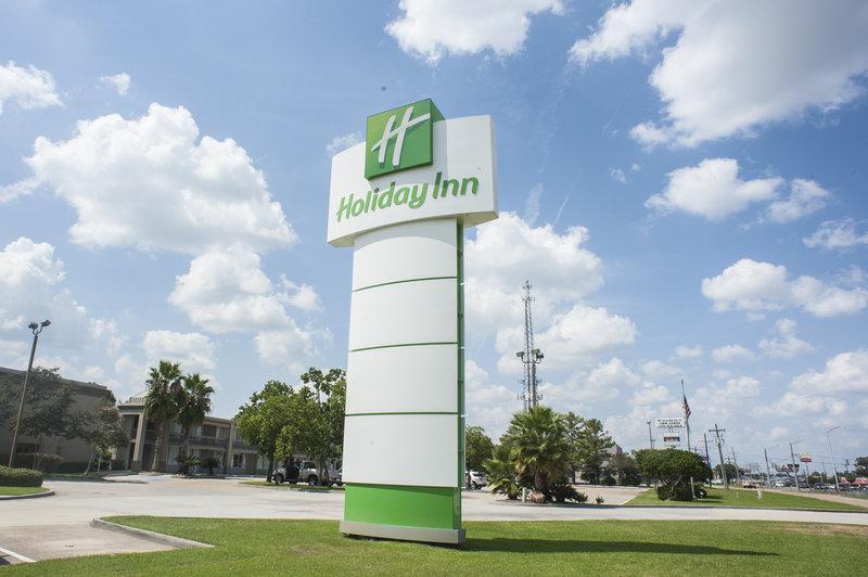 Holiday Inn  BATON ROUGE-SOUTH Außenansicht