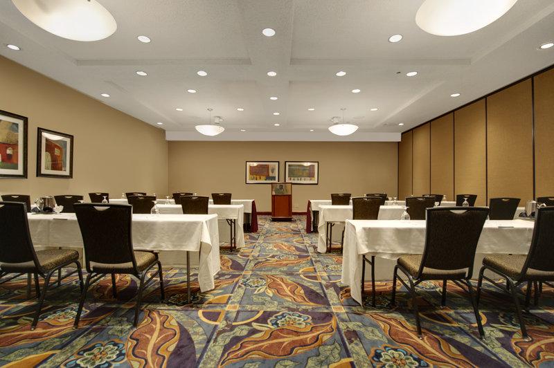 Embassy Suites Phoenix - Biltmore Konferencelokale