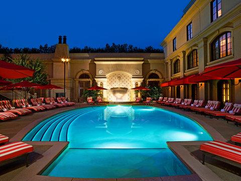 The St. Regis Atlanta - Pool