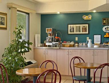 Travelodge Aurora Denver Area - Breakfast Area