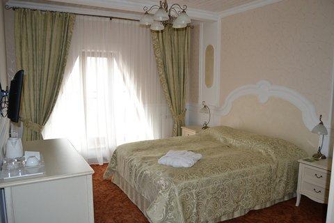 Raigond Hotel - Standard Double Room