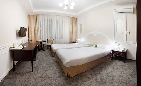 Raigond Hotel - Standard Twin Room
