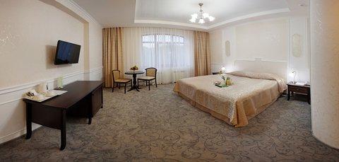 Raigond Hotel - Junior Suite