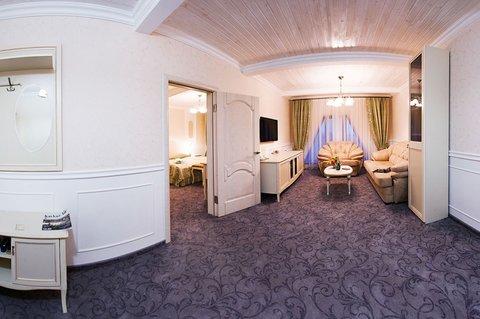 Raigond Hotel - Deluxe