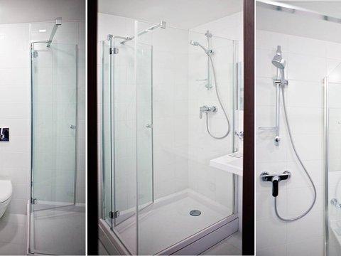 Gorskiy City Hotel - Bathroom