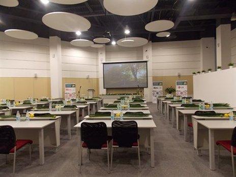 Gorskiy City Hotel - Conference Hall