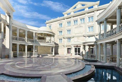 Villa ArtE - Villa Arte Hotel