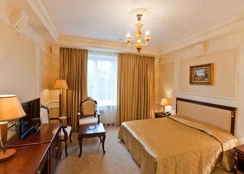 Villa ArtE - Single Room