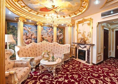 Villa ArtE - President Suite