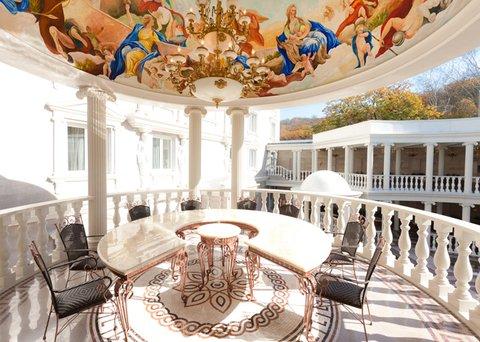Villa ArtE - Restaurant