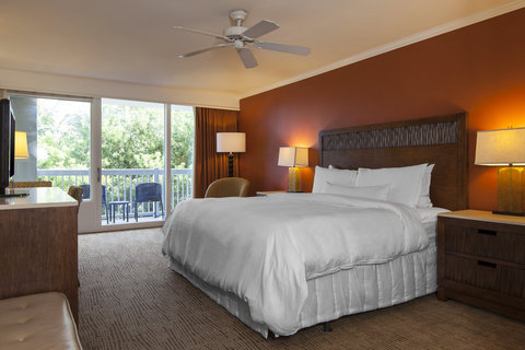 Sunset Key Guest Cottages, A Westin Resort - Traditional King Room