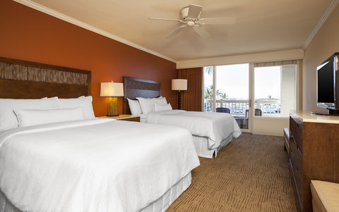 Sunset Key Guest Cottages, A Westin Resort - Double Queen Deluxe Room