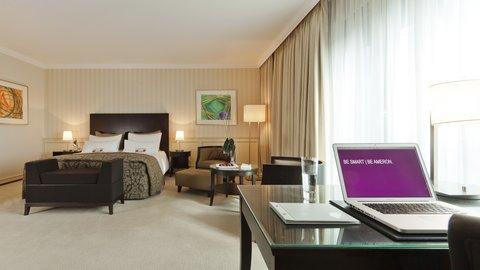 Parkhotel Euskirchen - Superior Room at AMERON Parkhotel Euskirchen