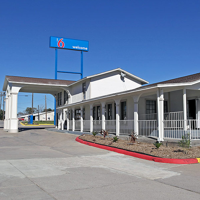 MOTEL 6 BRYAN-COLLEGE STATION
