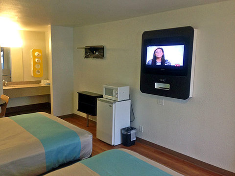 Motel 6 Bryan - College Station - MDouble