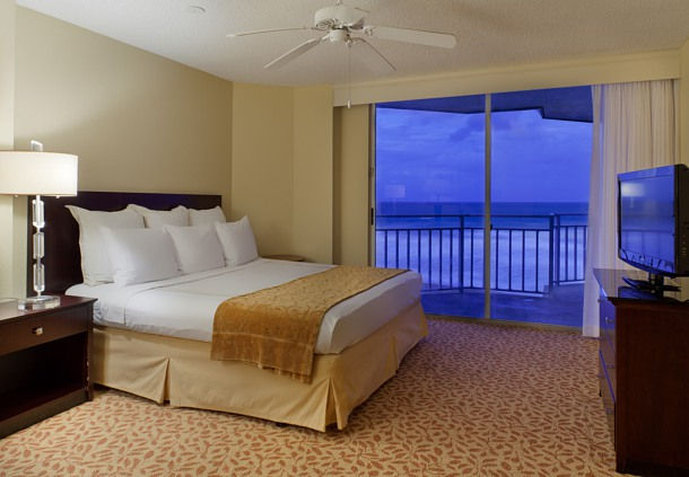 Hutchinson Island Marriott Beach Resort & Marina - Stuart, FL