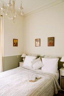 Villa Rivoli - Chambre