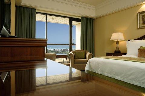 فندق الرويال ماريديان - Deluxe Room