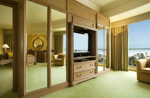 فندق الرويال ماريديان - Deluxe Suite Bedroom