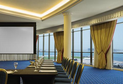 فندق الرويال ماريديان - Al Khaleej