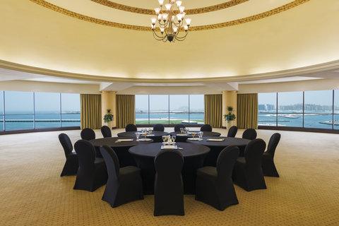 فندق الرويال ماريديان - Al Sarab