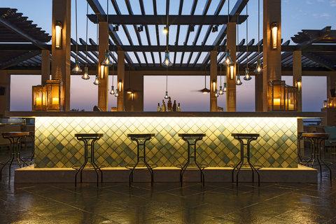 فندق الرويال ماريديان - Maya Modern Mexican Kitchen