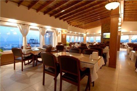 Baron Hotel - Restaurant