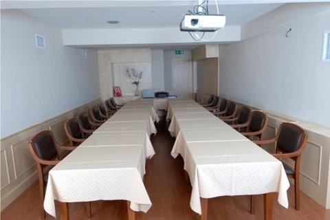 Baron Hotel - Meeting Room