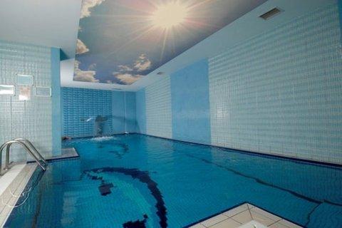 Baron Hotel - Pool