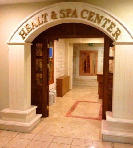 Baron Hotel - Recreational Facilities