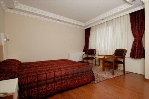 Baron Hotel - Single room