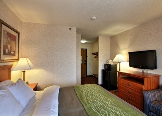 Comfort Inn - Racine, WI