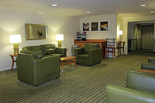 Extended Stay Deluxe Seattle - Renton Lobby