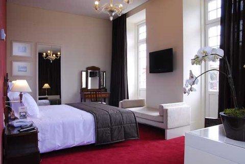 Curia Palace Hotel Spa & Golf - Room