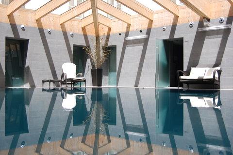 Curia Palace Hotel Spa & Golf - Spa