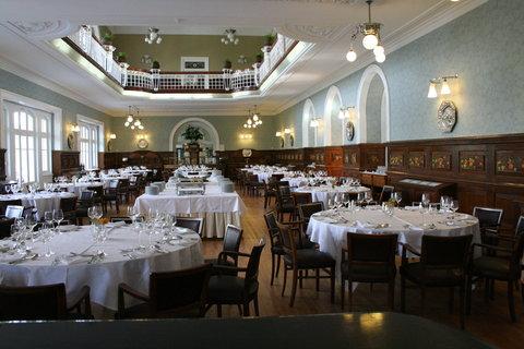 Curia Palace Hotel Spa & Golf - PHCRestaurant