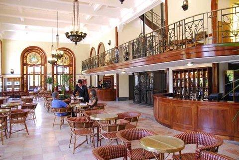 Curia Palace Hotel Spa & Golf - PHCLobby