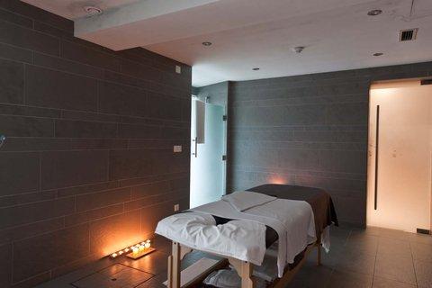Curia Palace Hotel Spa & Golf - CPHSpa Treatment Room