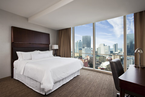 The Westin Peachtree Plaza, Atlanta - Traditional Queen Accessible