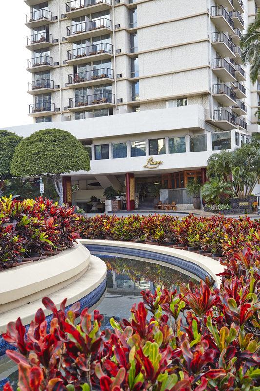Outrigger Luana Waikiki  An Ascend Collection Hotel