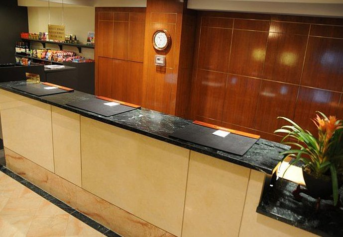 Courtyard By Marriott Times Square South - New York, NY