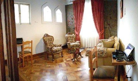 Hotel Casa Lyon - Interior