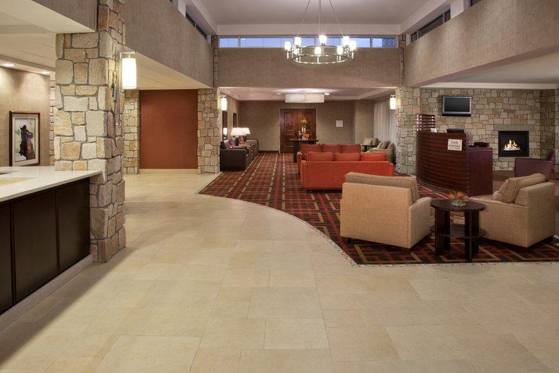 Sheraton Louisville Riverside Hotel - Jeffersonville, IN