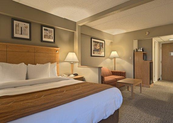Comfort Suites Allentown - Allentown, PA