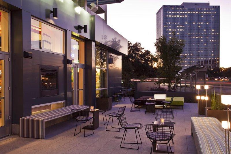 Aloft Houston By The Galleria - Houston, TX