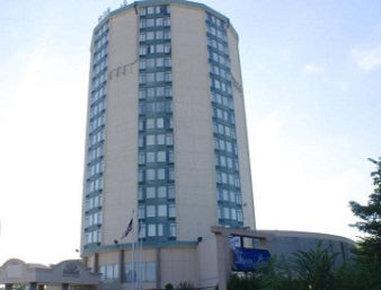 Skyview Plaza Hotel - Philadelphia, PA